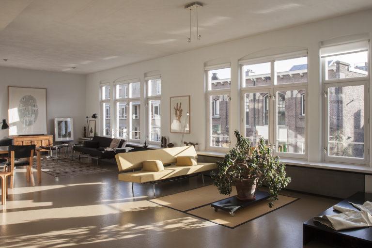 Interieur fotografie Amsterdam